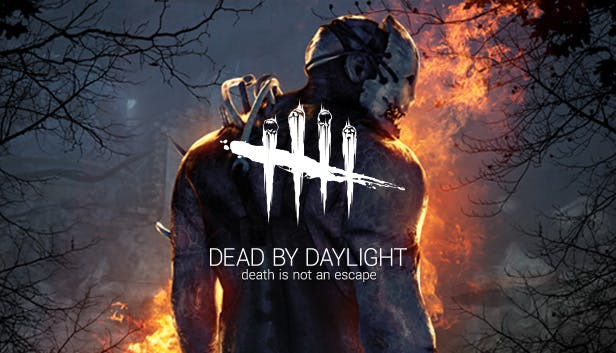 Dead By Daylight!!