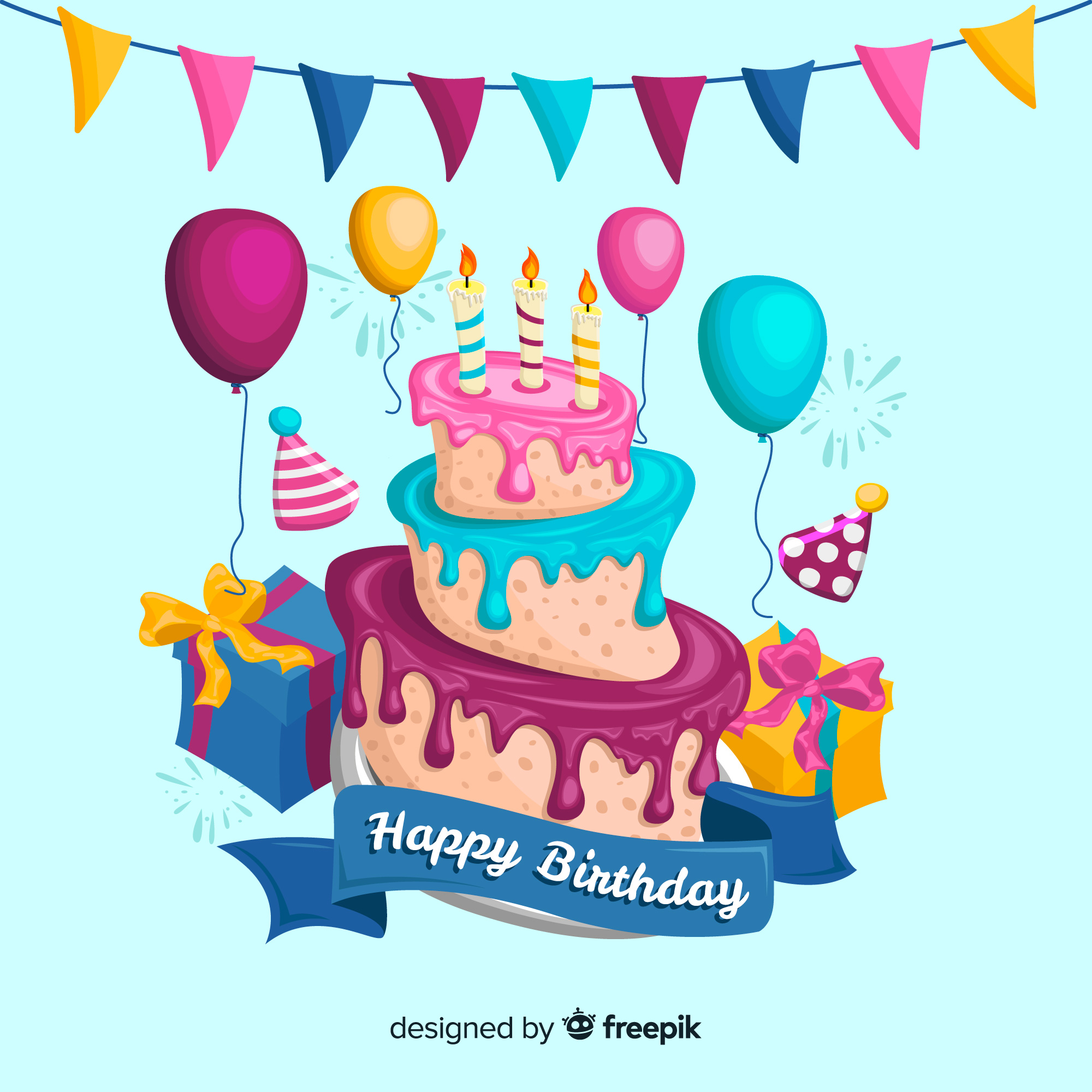 Cumpleaños Iamdiamond