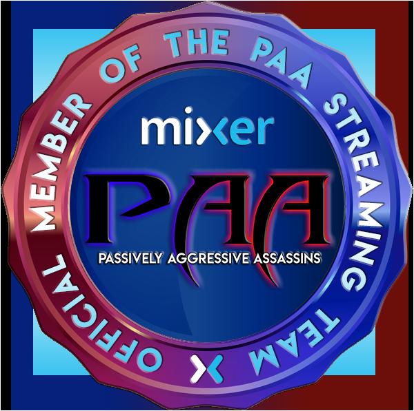PAA Stream Team