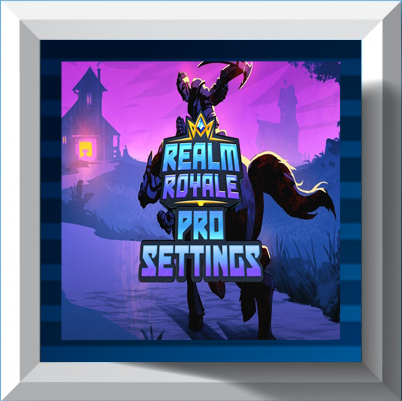 Realm Royale Collection