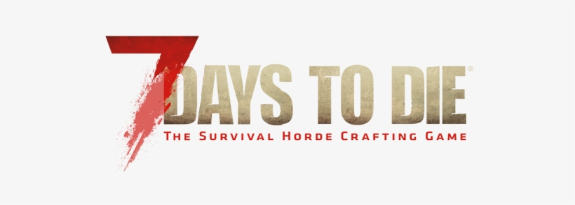 7 Days to Die - HELP